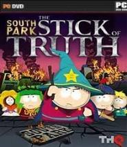 South Park: The Stick of Truth poster