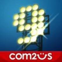 9 Innings: Pro Baseball 2011 dvd cover
