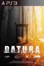 Datura cd cover