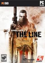 Spec Ops: The Line poster