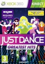 Just Dance: Greatest Hits dvd cover