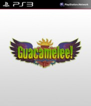 Guacamelee cd cover