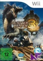 Monster Hunter Tri dvd cover