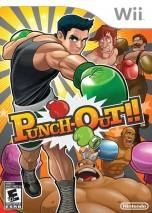 Punch-Out dvd cover
