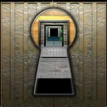 100 Doors dvd cover