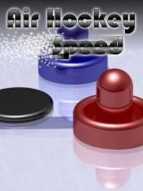 Air Hockey Speed Cover