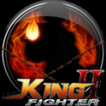 King Fighter 2 dvd cover