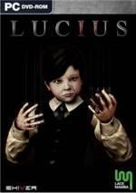 Lucius dvd cover