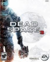 Dead Space™ 3 poster