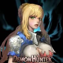 Demon Hunter dvd cover