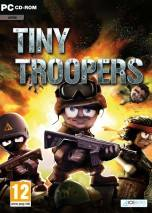 Tiny Troopers Cover