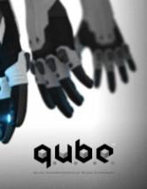 Q.U.B.E. Cover