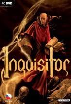 Inquisitor poster