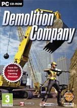 Demolition Company dvd cover