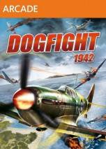 Dogfight 1942 dvd cover