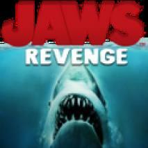 Jaws™ Revenge dvd cover
