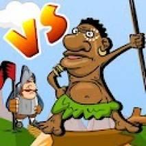 Cartoon Battle dvd cover