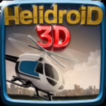 Helidroid 3D : Full Edition dvd cover