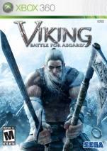 Viking Battle for Asgard dvd cover