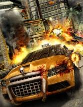 Zombie Driver HD cd cover