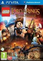 LEGO The Lord of the Rings Cover