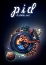Pid cd cover