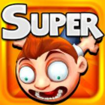 Super Falling Fred Cover