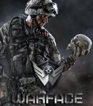 Warface poster