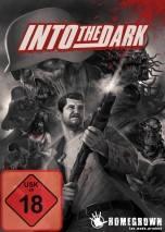 Into the Dark dvd cover