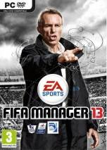 FIFA Manager 13 poster