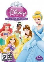 Disney Princess My Fairytale Adventure poster
