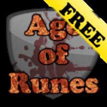 Age of Runes: Genesis dvd cover