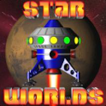 Star Worlds dvd cover