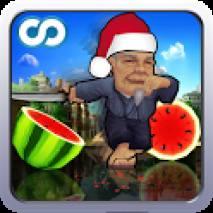 Fruit Master dvd cover