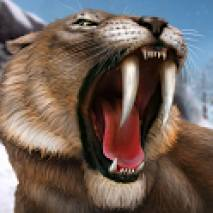 Carnivores: Ice Age dvd cover