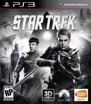 Star Trek (2013) cd cover