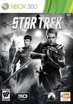 Star Trek (2013) dvd cover