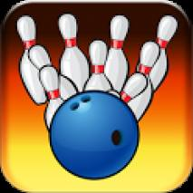 Bowling 3D dvd cover