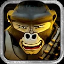 Battle Monkeys Multiplayer Cover