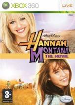 Hannah Montana: The Movie dvd cover