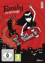 Emily the Strange: Skate Strange dvd cover