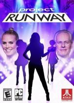 Project Runway dvd cover