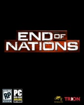 End Of Nations dvd cover