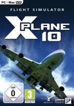X-Plane 10 poster
