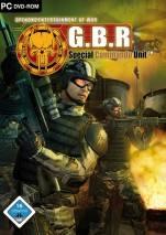 G.B.R Special Commando Unit dvd cover