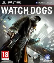 Watch Dogs cd cover