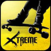 Downhill Xtreme Cover