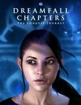 Dreamfall Chapters poster