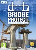 Bridge Project Cover