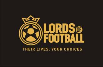 Lords of Football dvd cover
